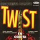 Orquesta Danny  - Twist en Orbita Twist Espanol (Thompson) Mi Chamaca Josefina (A. Domino-D. Bartholomew-Danny) Florida Twist (A. Casuso) Oh! Mary (E Capua)