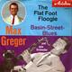 Max Greger und sein Orchester  - The Flat Foot Floogee (Gaillard, Stewart, Green) Basin Street Blues (Williams)