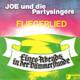 Joe und die Party-Singers  - Fliegerlied (Eines Abends in der Dämmerstunde) (Joe Raphael) Markgräfler Land (Joe Raphael)
