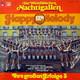 Die Westfälischen Nachtigallen, Leitung: Dietmar Hahn  - Happy Melody - Happy Melodie, Ihre großen Erfolge 3