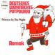 Aamon  - Deutsches Weihnachts-Potpourri (Bearbeitet und Arrangement: Konrad Plank) Silence In The Night (Wilken F. Müller)