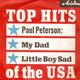 Paul Peterson  - My Dady (Mann-Weil) Little Boy Sad (W. Walker)