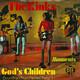 The Kinks  - God's Children (Soundtrack From The Film Percy) (Raymond Douglas Davies) Moments (Raymond Douglas Davies)