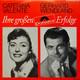 Caterina Valente, Gerhard Wendland  - Ihre großen Polydor-Erfolge - Ein buntes Schlager-Potpourri (10