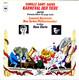 Erzähler: Hans Clarin, Robert Stracke New Yorker Philharmoniker, Dir.: Leonard Bernstein  - Camille Saint-Saens: Karneval der Tiere Benjamin Britten: Orchesterführer für junge Leute
