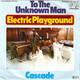 Electric Playground Orchestra Produced By Werner Schüler  - To The Unknown Man (Vangelis) Cascade (N. Daum, W. Schüler)