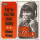 Dionne Warwick  - You've Lost That Lovin' Feeling (B. Mann-C. Wheil-P. Spector) Window Wishing (B. Bacharach-H. David)