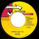 Teflon Produced By Phillip O. Linton  - Always Love You (S. Watson) Milestone (C. Birch-S. Darson-R. Browny-D. Dennis-C. Birth)