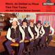 Original Steiner Quintett  - Mami, du bleibst zu Haus (von Ostanek-dt. Text: Janez Rakovec) Tike-Tike-Tacke (von Novkovic)