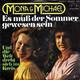 Mona & Michael Produced by Ralph Siegel  - Es Muß Der Sommer Gewesen Sein (Robert Frank-Bernd Meinunger-Siegel) Und Die Welt Dreht Sich Im Kreis (Ralph Siegel-Michael Kunze)