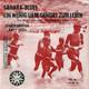 Roy Etzel und die Singenden Tanzgeigen  - Sahara - Blues (Hugo Strasser) Ein wenig Liebe gehört zum Leben (Hugo Strasser) Aus dem Centrofilm