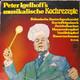 Peter Igelhoff und seine Rhythmiker Text und Musik: Peter Igelhoff  - Peter Igelhoff's musikalische Kochrezepte Aufgenommen im Dehace-Studio München