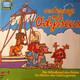 Hans Clarin (Sprecher) Titelmelodie: Francy Boland, Fellini  - Unterwegs mit Odysseus Die Windinsel des Äolus, Im Hafen der Lästrygonen