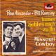 Peter Alexander & Bill Ramsey Orchester Erich Werner  - Immer zieht es zu ihr ( Let's go) (Ballard-Feltz) Missouri-Cowboy, du mußt dein Pferd verkaufen (Mule Skinner Blues) (Rodgers-Vaughn-Feltz) Aus dem Film