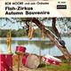 Bob Moore und sein Orchester  - Floh-Zirkus (Flea Circus) (B.Bryant) Autumn Souvenirs (B. & F.Bryant)