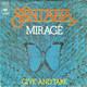 Santana  - Mirage (L. Patillo) Give And Take (C. Santana-T. Coster-M. Shrieve)