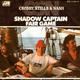 Crosby, Stills & Nash  - Shadow Captain (David Crosby-Craig Doerge) Fair Game (Stephen Stills)