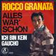 Rocco Granata  - Alles wär' schön (Kingston Market) (Burgie-Relin) Ich bin kein Gaucho (Granata-Verard)