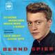 Bernd Spier Gerd Schmidt und sein Chor und Orchester  - Schöne Mädchen muss man lieben (F.Busch-K.Götz) Sag' nicht good bye (H.Hellmer-R.Spier)