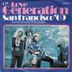 Love Generation Produced By Michael Kunze, Sylvester Levay  - San Francisco '69 (McQueen-Kunze) Sweet Dreams Of Sausalito (Levay-Kunze)