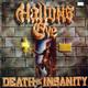 Hallows Eve Produced By Brian Slagel, Hallows Eve  - Death & Insanity Recorded and mixed at JBS, Atlanta