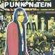 Punkenstein Producer: Udo Lindenberg, Wolfgang Zander  - Andere Zeiten-Andere Sitten Limited Edition 1000 Copies