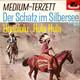 Medium Terzett Orchester Kurt Edelhagen  - Der Schatz im Silbersee (Arland-Hertha) Honolulu, Hula-Hula (Halletz-Lilibert)