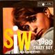 Siw Malmkvist Orchester Rudi Bauer, Orchester Claes Rosendahl  - 1999 (Tel Aviv) (M. Marini-C.U. Blecher) Crazy Boy (H. Hunter-M. Barkan-J. Relin)