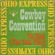 Ohio Express  - Cowboy Convention (Convencion Cowboy) (J. Carter-P. Barnfather) The Race (That Took Place) (La Carrera - Que Tuvo Lugar) (R. Cordell-J. Katz-J. Kasenetz)
