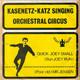 Kasenetz-Katz Singing Orchestral Circus Produced by J. Katz & J. Kasenetz  - Quick Joey Small (Run Joey Run) (A. Resnick-J. Levine) (Poor Old) Mr. Jensen (D. Taxin- J.Katz-J. Kasenetz)
