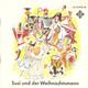 Various Artists  - Susi und der Weihnachtsmann Ein Weihnachtsmärchen von Ingeborg Walther mit der Musik von Erich Bender