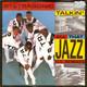 Stetsasonic Produced By Daddy-O  - Talkin' All That Jazz U.S. Remixes Talkin' All That Jazz (Radio Version) Talkin' All That Jazz (Dominoes Vocal)