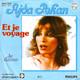 Ajda Pekan (Pekkan)  - Et Je Voyage (J.Barnel-D. Vezollea) Je Danse (J. Barnel)