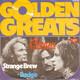 Cream Produced By Felix Papallardi  - Strange Brew (Clapton, Collins, Papallardi) Badge (E. Clapton)
