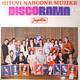 Various Artists  - Hitovi Narodne Muzike - Discorama (2 LP Set)