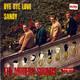 The Modern Sounds  - Bye, bye love (deutsch) (Bryant-Siegel-Auerbach-Danner) Sandy (Sänger-Danner)