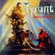 Tyrant  - Ruling The World Recorded & mixed at Zuckerfabrik-Studios Stuttgart, Sep-Okt 1988