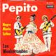 Los Machucambos  - Pepito (Cha-Cha) (Truscott, Taylor) Negra Maria Esther (Samba) (Gayoso)