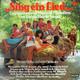 Werner Müller und sein Orchester  - Sing ein Lied - Evergreens und Musical-Melodien von Ralph Maria Siegel