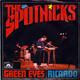 The Spotnicks  - Green Eyes (Katrivanou) Ricardo (Wilson)