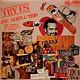 Joe Sample Trio Joe Sample, Red Mitchell, J.C. Moses Produced By Rune Öfwerman  - Try Us