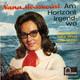 Nana Mouskouri Chor und Orchester Heinz Alisch  - Am Horizont irgendwo (These Are The Times) (Irving, Burgie, Hans Bradtke) Heimweh nach Wind und Meer (Wolfgang Zell, Hans Bradtke)