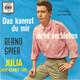 Bernd Spier  - Das kannst Du mir nicht verbieten (Samwell-Slater-Bradtke) Julia (Vor deiner Tür) (Nils-Richter)