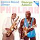 James Blood Ulmer, George Adams, Amin Ali, Calvin Weston Produced By Burkhard Hennen  - Got Something Good For You