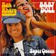 Ken Khury Arranged And Produced By Horst Hornung  - Baby Doll (Hornung-Unwin) Super Queen (Hornung-Hornung)