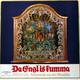 Regensburger Instrumentalgruppe, Fritz Morgenschweis, Lappersdorfer Sängerinen, Kumpfmühler Sänger  - Da Engl is kumma- Volksmusik aus der Oberpfalz - Weihnachtslieder und Weihnachtsmesse