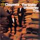 The Walter Wanderley Trio Walter Wanderley, Bobby Rosengarden, Sol Gubin Produced by Creed Taylor  - Cheganca