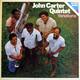 John Carter Quintet John Carter, Phillip Wilson, James Newton, Bobby Bradford, Bob Stewart Produced By Burkhard Hennen  - Variations Recorded on 15 August 1979 at Studio 57, Düsseldorf, Germany