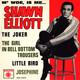 Shawn Elliott  - Mr Woe, Is Me... The Joker (Newley-Bricusse) Little Bird (Coburn-Burgen) The Girl In Bell Bottom Trousers (Hugo&Luigi-G.D. Weiss) Josephine (Nelson-Pease-Leonard)