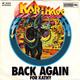 Karthago Produced By Peter Hauke & C. + M. Hudalla  - Back Again (Joey Albrecht-Tom Cunningham) For Kathy (Joey Albrecht-Patricia Jordan)